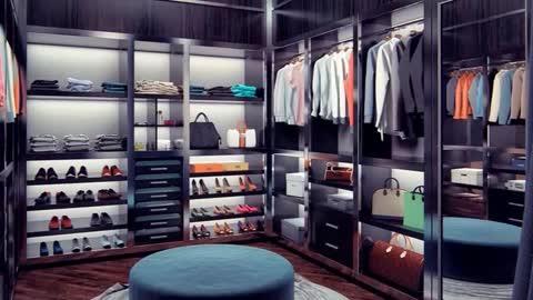 Best Design Bedroom Ideas - Design Interior for Dark