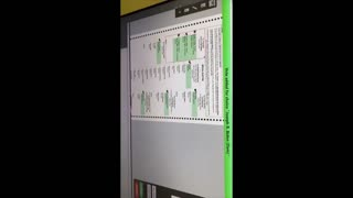 Dominion Voting Machines - Scan & Adjudicate Demo