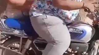 The Bike's Self Starter Does Not Work