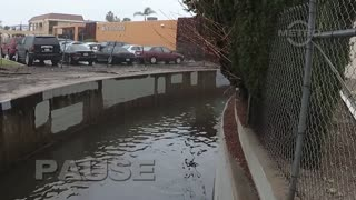 TMN   PAUSE – Orange County Storm Channel