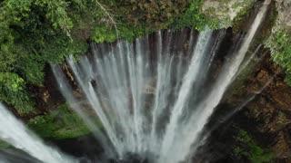 Watterfall water river video