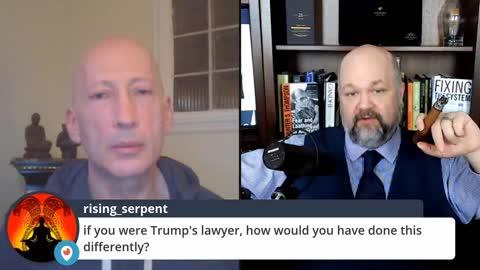 Trump's Lawyer