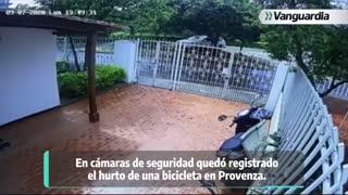 Video: ¡Cuidado! La delincuencia también se reactivó en las calles de Bucaramanga