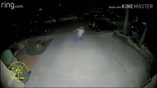 Caught on Video