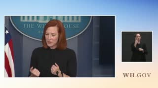 Reporter DESTROYS Psaki To Her Face Over New Video Of Toddlers Thrown Over Border Wall