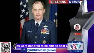 Lt. Gen. Tom McInerney Kraken Update