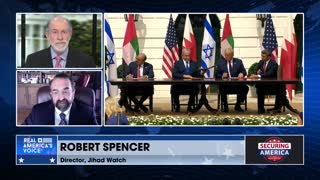 Securing America with Robert Spencer Pt.2 - 03.11.21