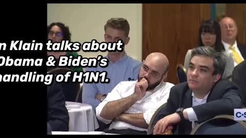 How would Joe Biden handle Coronavirus?
