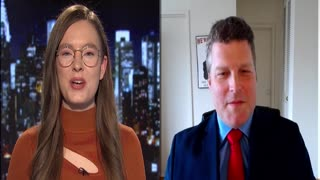 Tipping Point - China Tries to Cover Up Abuse with John Rossomando