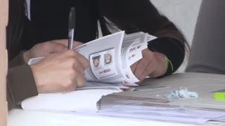 Colombia acude a las urnas para elegir a su próximo presidente