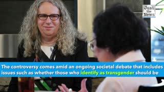 Trump adviser Jenna Ellis fires back at criticism for calling transgender state official a 'guy'