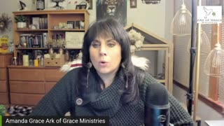 Read The Bible with Amanda Grace