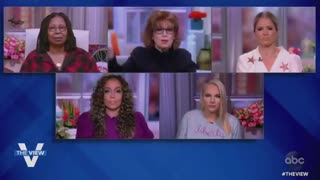 The View: 74 Million Trump Voters Have Been Brainwashed