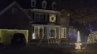 Christmas Cannon