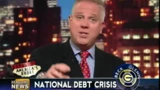 Exposed- America's Broke,