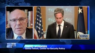 Securing America #36.3 with David Wurmser - 02.03.21