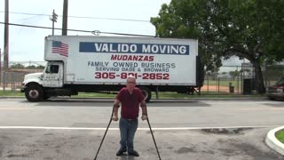 VALIDO MOVING A FAMILY OWNED BUSINESS