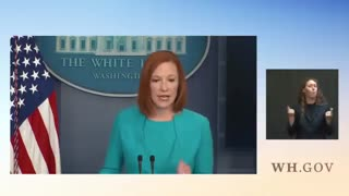 Psaki Makes Jaw-Dropping Admission, Says The Government Is Working To Censor Social Media Posts ..!