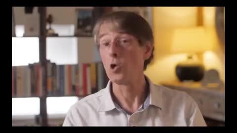 Former Pfizer Chief Scientist Michael Yeadon