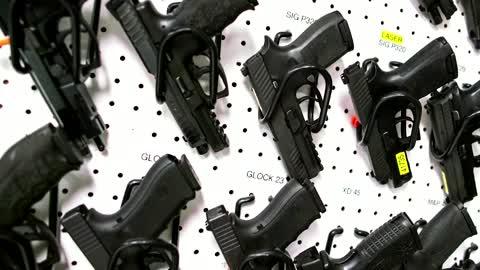 Prop guns spark debate after fatal on-set shooting