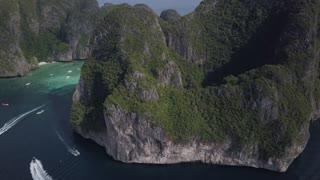 Rock - Water - Green