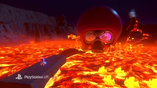 Astro Bot Rescue Mission - Intro to Bosses Video