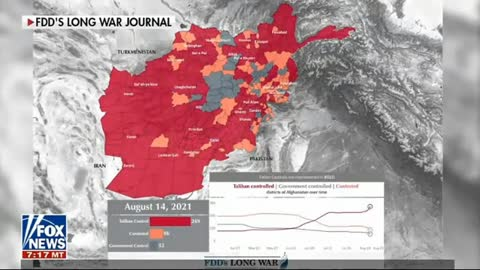 TALIBAN► They Knew Back in June! 🤬