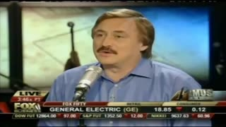 FLASHBACK: In 2012 Mike Lindell warned us about China. This man is a patriot.