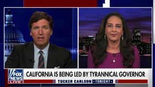 Harmeet Dhillon on California recall election concerns