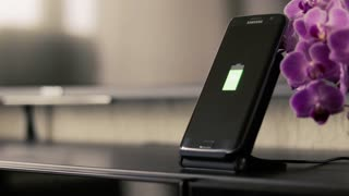 Travel Samsung Mobile Wireless Charge