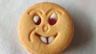 Angry Biscuit