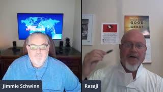 The Patriot & Lama Show - Episode 16 - Abundant Living!