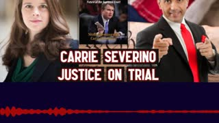 Carrie Severino Shares Why President Trump Electing Conservative Judges is AMAZING
