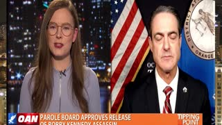 Tipping Point - Todd Spitzer on the George Soros Crime Wave