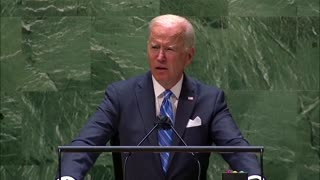 Biden seeks to double climate change aid for developing nations