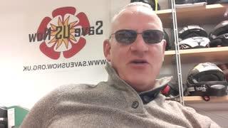 VIRUS - SUPER SPREADERS GET THE INFO@SAVEUSNOW.ORG.UK