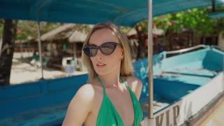 Hot Bikini Videos