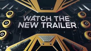 Anthem - Game Awards Trailer Teaser