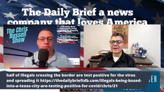 Interview with congressional candidate Jerry Solis