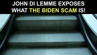 What the Biden Scam is Fully EXPOSED!!