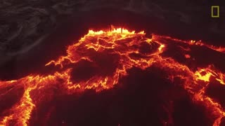 Volcanoes | National Geographic