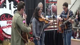 2020 Colorado Fiddle Contest - Championship Division - Round 1