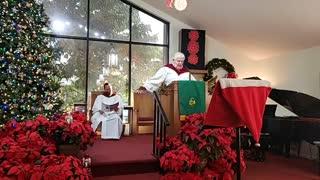 Livestream - December 24, 2020 - Royal Palm Presbyterian Church
