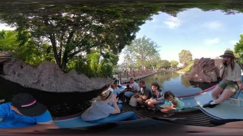 Storybook Land Canal Boats 360
