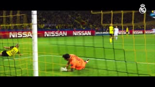 CRISTIANO RONALDO , Thank You _ Real Madrid Official Video
