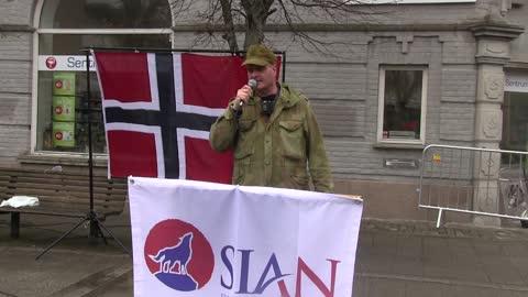 Lars Thorsen 2 Hønefoss 22.5.21