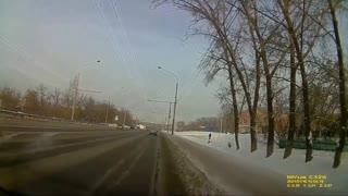 Car Crash Compilation _ Truck Crash _ Driving Fails _ Roadrage _ Idiot Drivers _ Dashcam #24