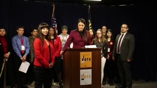 Oregon state senator wants kids to vote in elections