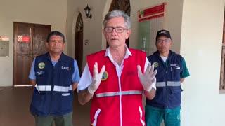 Director del Dadis habla sobre nuevos casos