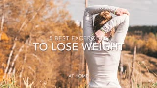 5 lose weight